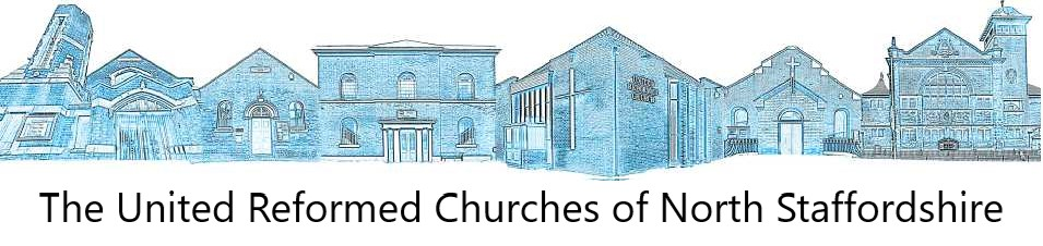 URC's of North Staffordshire